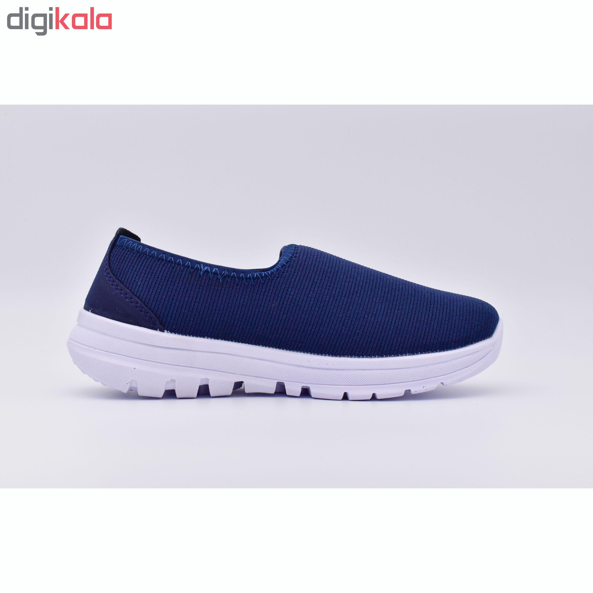 کفش مخصوص پیاده روی زنانه کد 4828