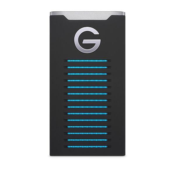 اس اس دی اکسترنال جی-تکنولوژی مدل 0G06052 ظرفیت 500 گیگابایت