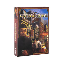 بازی فکری بازبازی مدل Chinatown