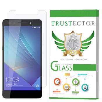 محافظ صفحه نمایش تراستکتور مدل GLS مناسب برای گوشی موبایل آنر 7