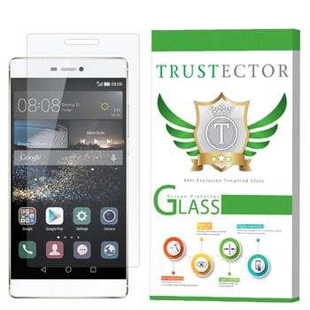 محافظ صفحه نمایش تراستکتور مدل GLS مناسب برای گوشی موبایل هوآوی P8