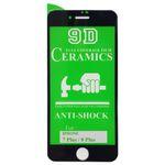 محافظ صفحه نمایش 9D مدل  CRA-I7P مناسب برای گوشی موبایل اپل  iphone 7 plus / 8 plus