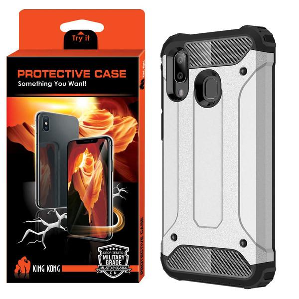 کاور کینگ کونگ مدل Aircution مناسب برای گوشی موبایل سامسونگ Galaxy A10s
