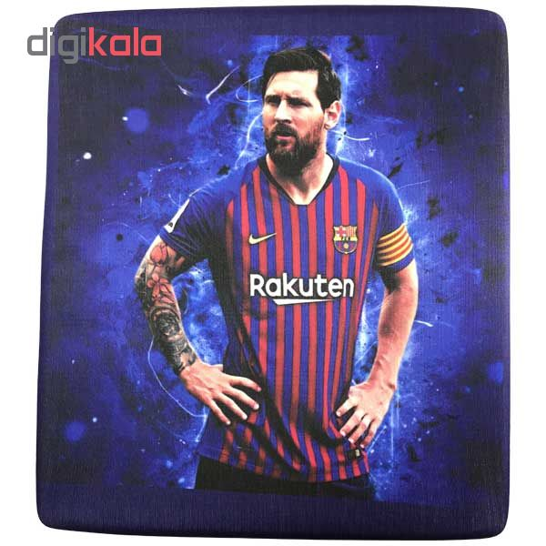 کیف کنسول پلی استیشن 4 طرح Messi