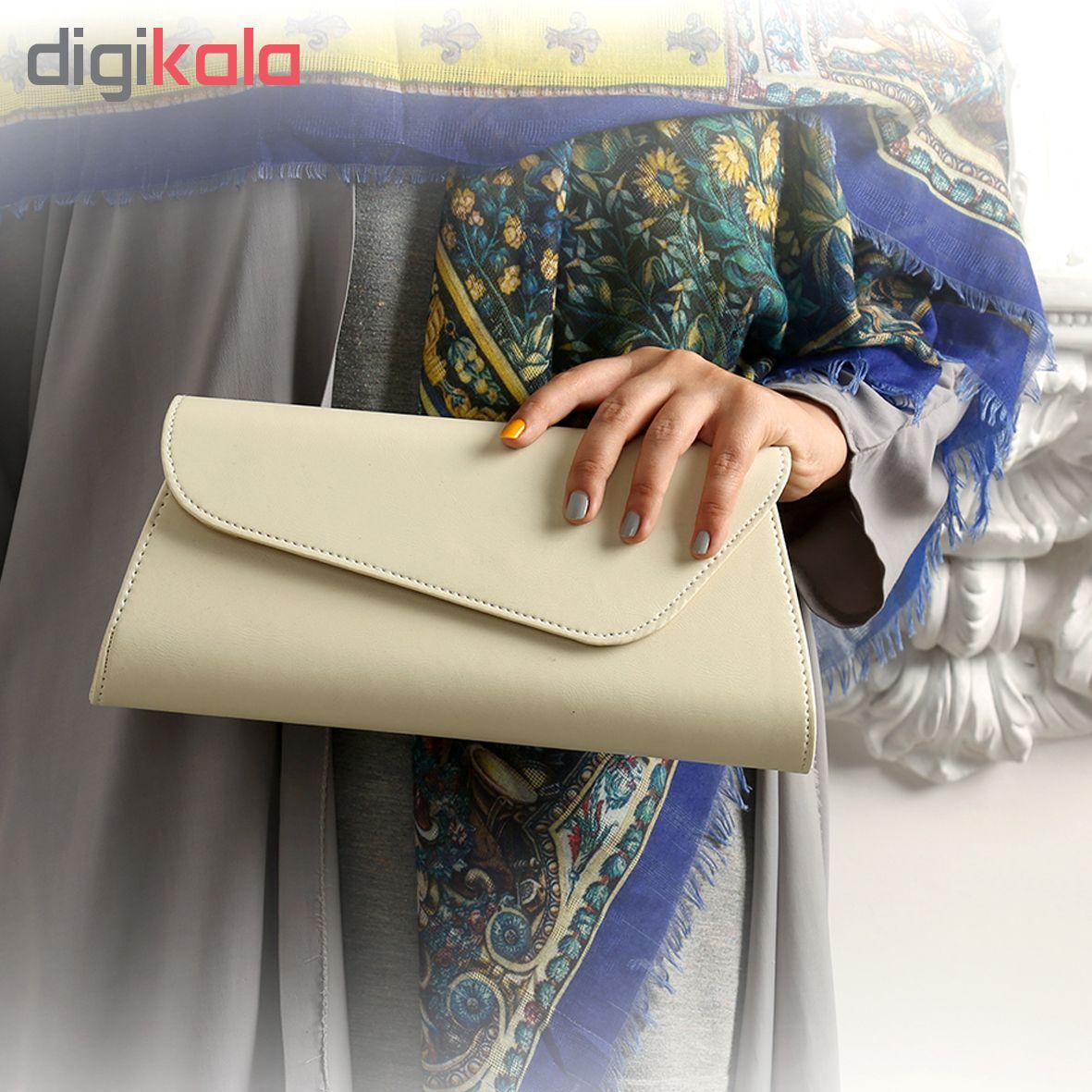 کیف دستی زنانه کد 14