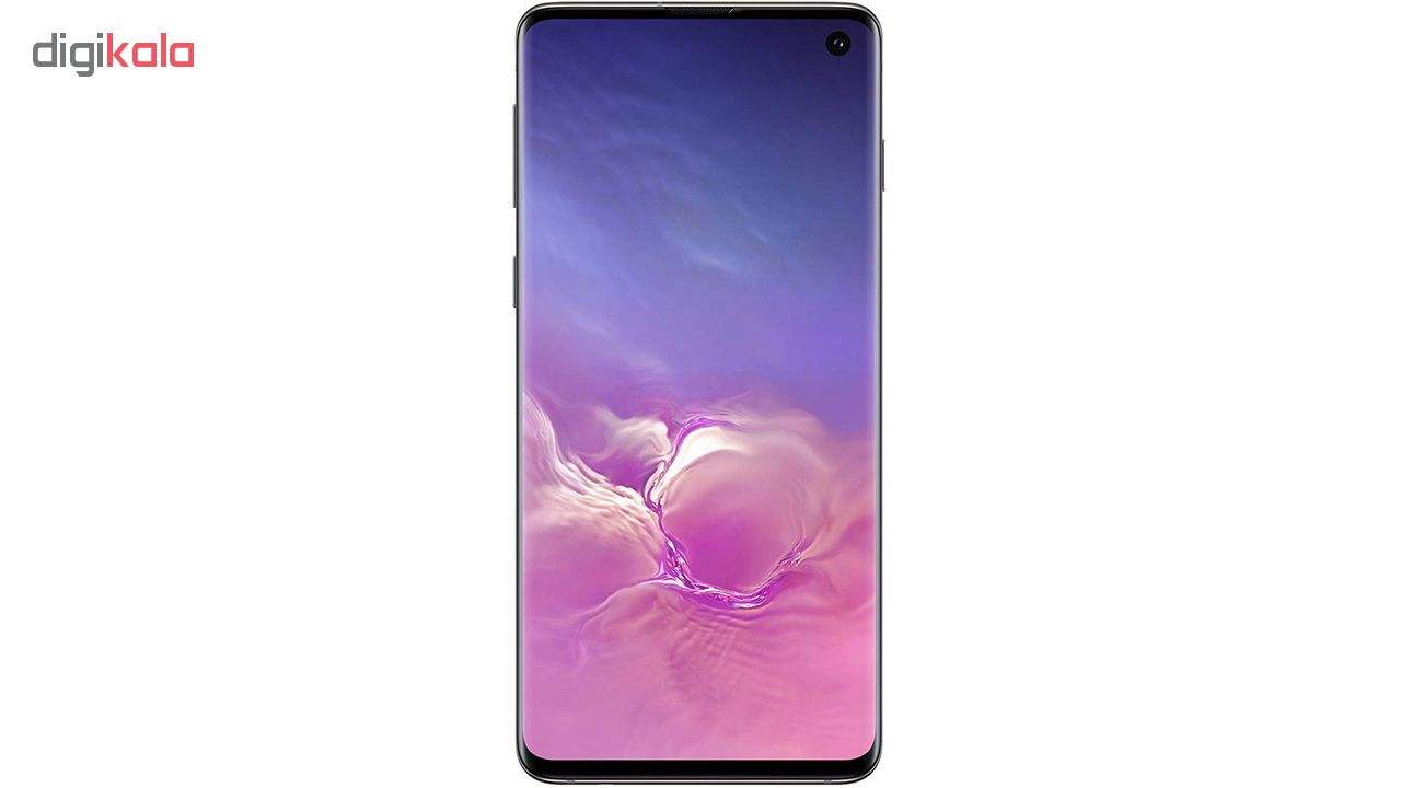 گوشی موبایل سامسونگ مدل Galaxy S10 SM-G973F/DS دو سیم کارت ظرفیت 128 گیگابایت main 1 18