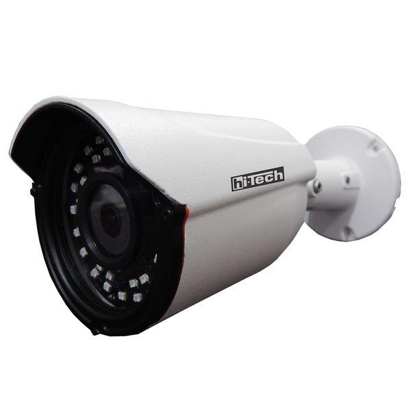 دوربین مداربسته آنالوگ هایتک مدل HT-5306