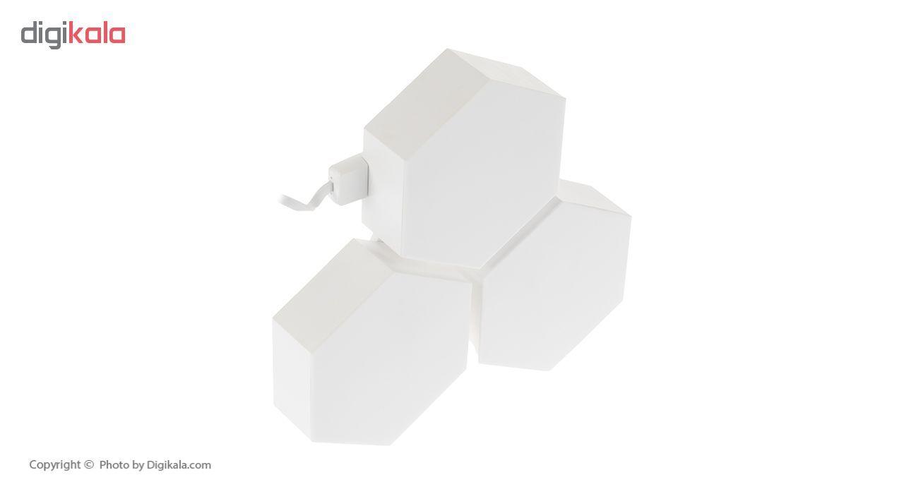 لامپ هوشمند لایف اسمارت مدل Cololight بسته 3 عددی main 1 1