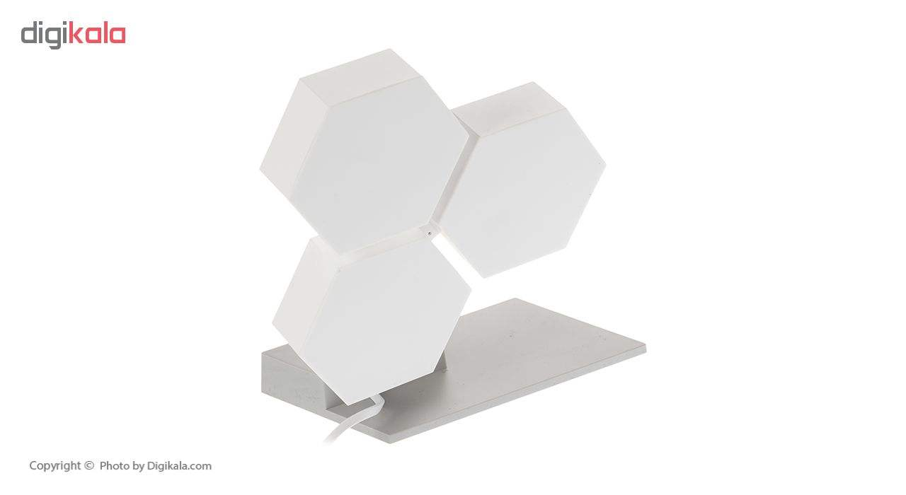 لامپ هوشمند لایف اسمارت مدل Cololight بسته 3 عددی main 1 5