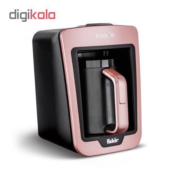 قهوه ساز فکر مدل Kaave main 1 1