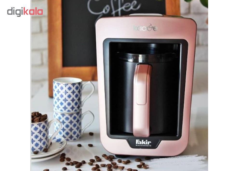 قهوه ساز فکر مدل Kaave main 1 3