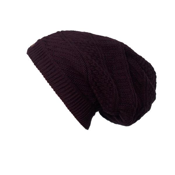 کلاه بافتنی کد SHE-SHA-20619