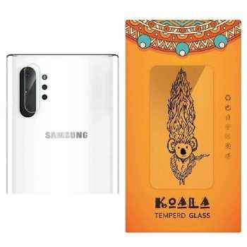 محافظ لنز دوربین کوالا مدل PWT-001 مناسب برای گوشی موبایل سامسونگ Galaxy note 10 Plus