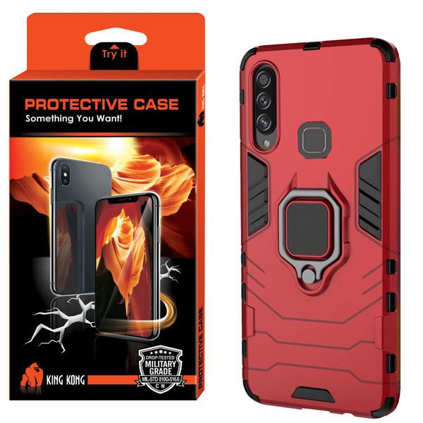 کاور کینگ کونگ مدل GHB01 مناسب برای گوشی موبایل سامسونگ Galaxy A20s