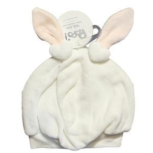 کلاه نوزادی دخترانه پاپو طرح قلب کد B3-S