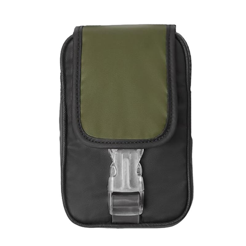 کیف دوشی مردانه زارا مدل 662705