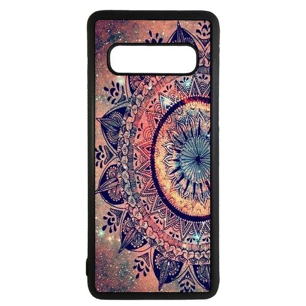 کاور طرح سنتی کد 43168 مناسب برای گوشی موبایل سامسونگ galaxy s10 plus