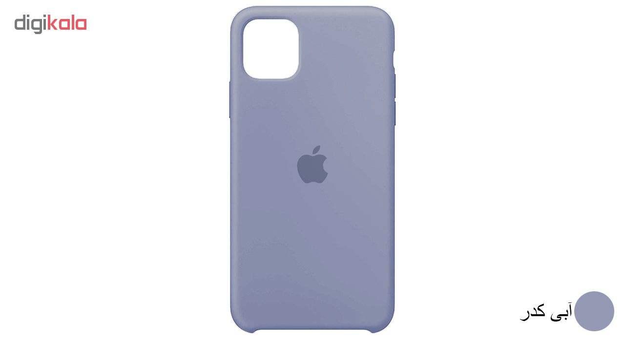 کاور مدل Si1ic0n مناسب برای گوشی موبایل اپل iPhone 11 PRO main 1 11