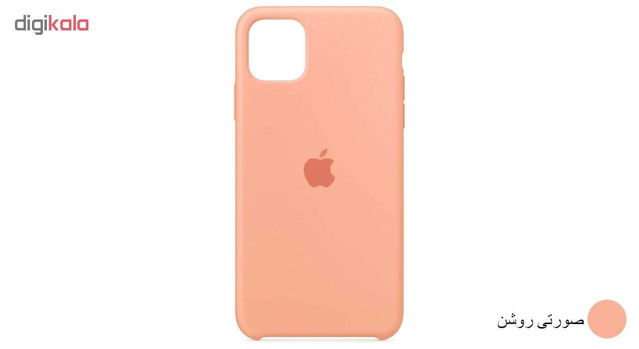 کاور مدل Si1ic0n مناسب برای گوشی موبایل اپل iPhone 11 PRO main 1 10
