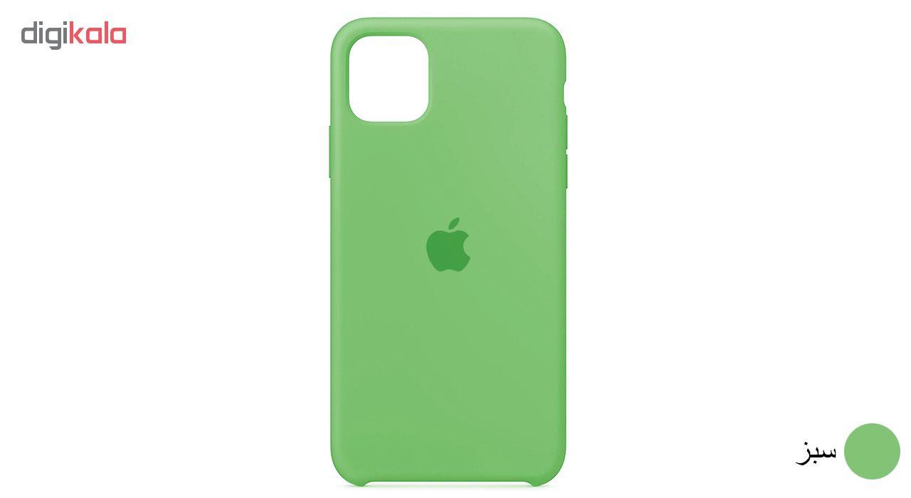 کاور مدل Si1ic0n مناسب برای گوشی موبایل اپل iPhone 11 PRO main 1 9
