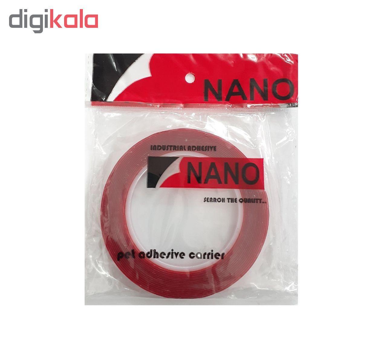 چسب  دو طرفه نانو مدل 1412 main 1 3