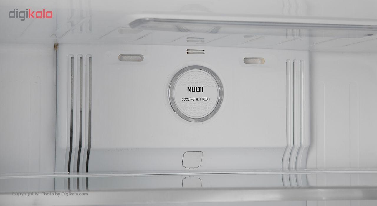 یخچال و فریزر اکسنت مدل Tiana-3800 main 1 3