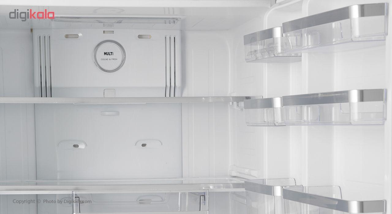 یخچال و فریزر اکسنت مدل Tiana-3800 main 1 4