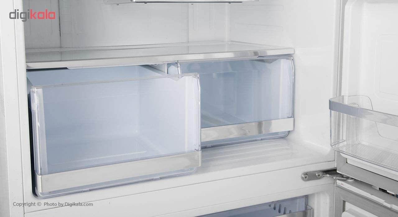 یخچال و فریزر اکسنت مدل Tiana-3800 main 1 6