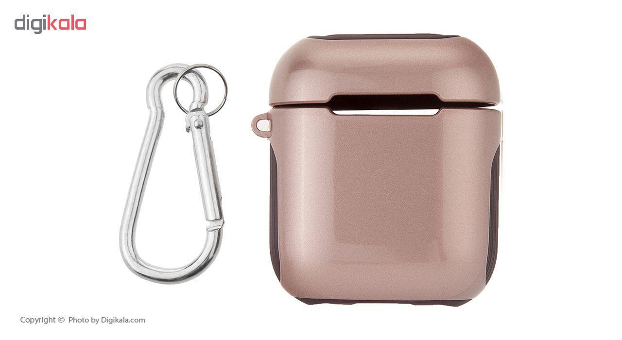 کاور  مدل Shi2 مناسب برای کیس اپل ایرپاد main 1 4