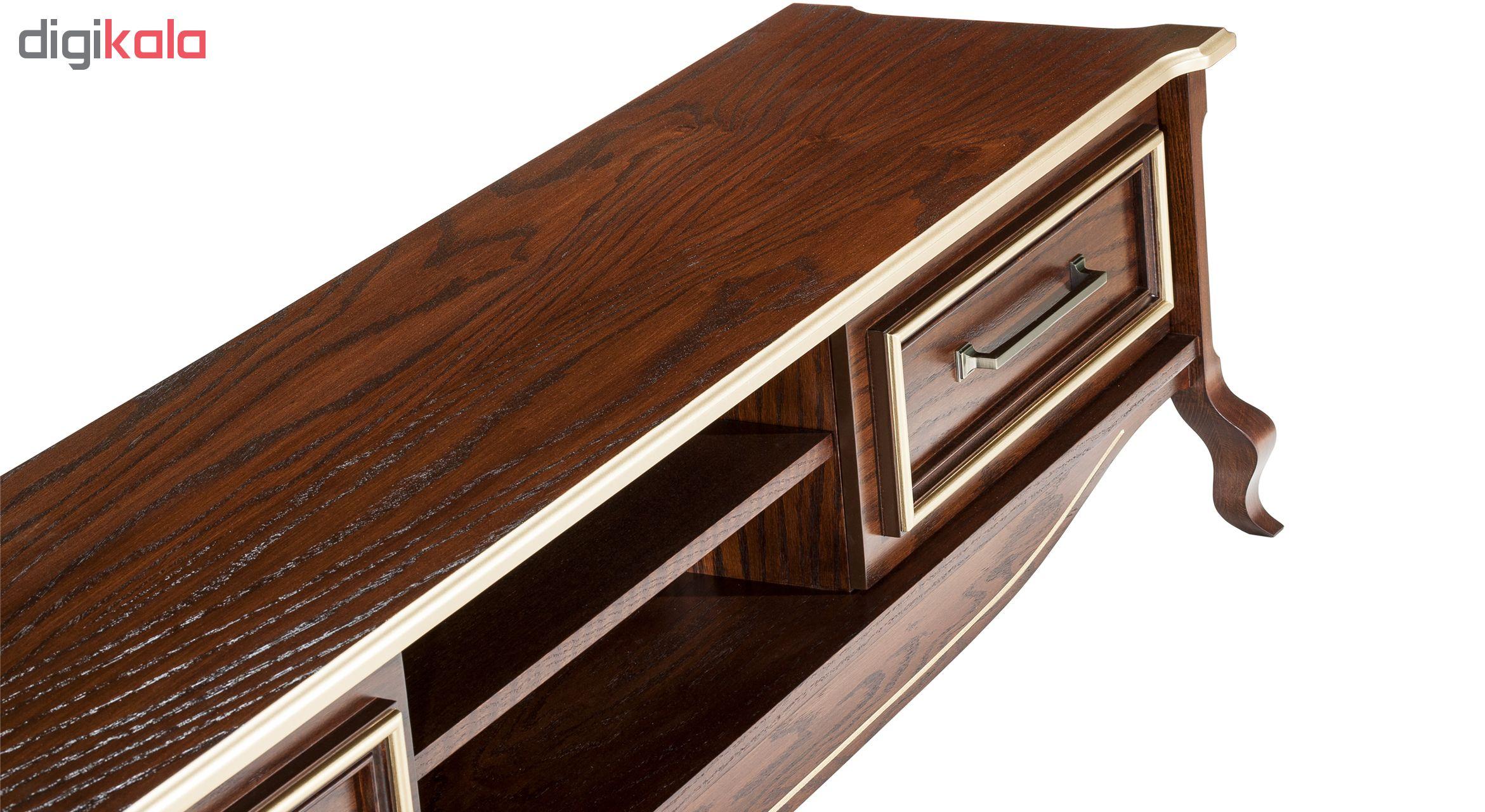 میز تلویزیون آیلکس مدل R30-WALGO-0