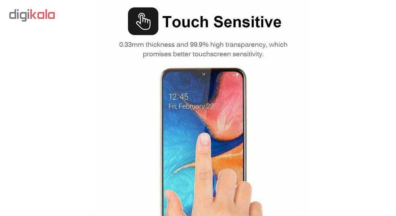 محافظ صفحه نمایش مات ایت مدل Mtt مناسب برای گوشی موبایل شیائومی Redmi 7A main 1 4