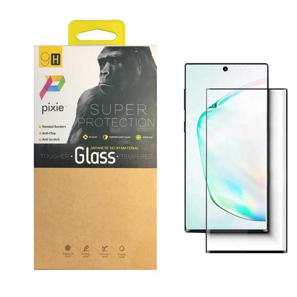 محافظ صفحه نمایش 3D پیکسی مدل PN10 مناسب برای گوشی موبایل سامسونگ Galaxy note10 Plus
