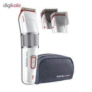 ماشین اصلاح موی سر بابیلیس مدل E971E Pro 40  babyliss E971E Pro 40 trimmer