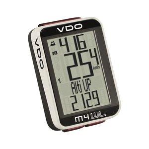 کیلومتر شمار دوچرخه وی دی او مدل m4-wl