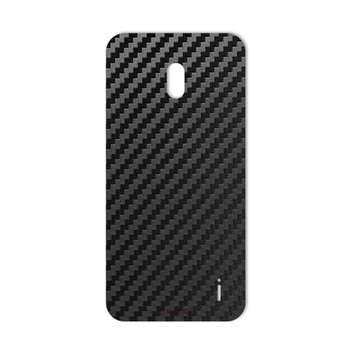 برچسب پوششی ماهوت مدل Carbon-Fiber مناسب برای گوشی موبایل نوکیا 2.2