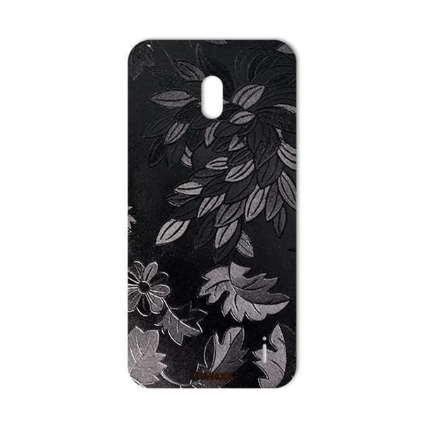 برچسب پوششی ماهوت مدل Wild-Flower مناسب برای گوشی موبایل نوکیا 2.2
