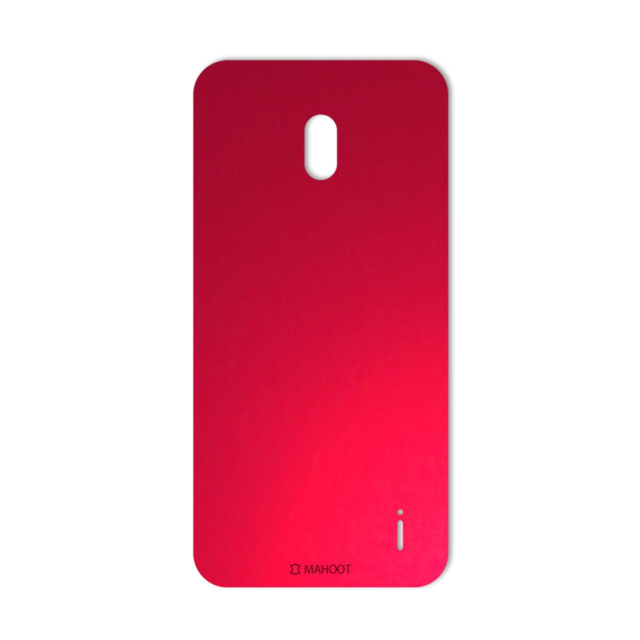 برچسب پوششی ماهوت مدل Color-Special مناسب برای گوشی موبایل نوکیا 2.2