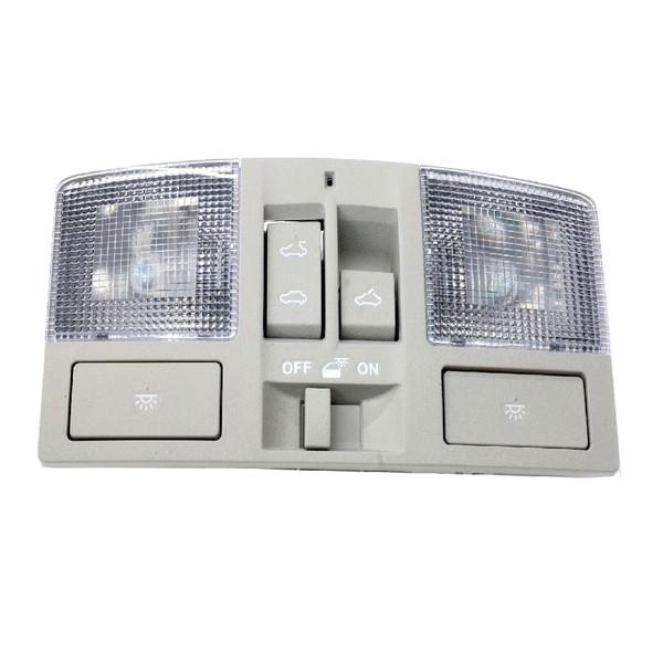 چراغ سقف خودرو مدل BCN8-69-970B  75 مناسب برای مزدا 3 نیو