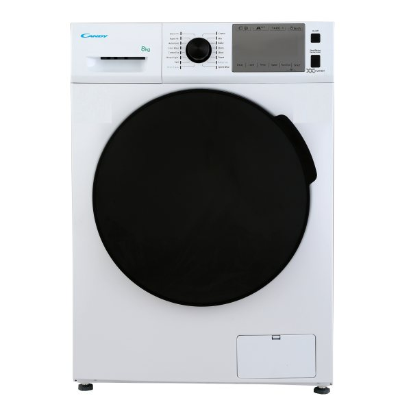 ماشین لباسشویی کندی مدل GIT 1418 ظرفیت 8 کیلوگرم