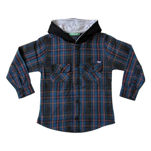 پیراهن پسرانه کد 4580
