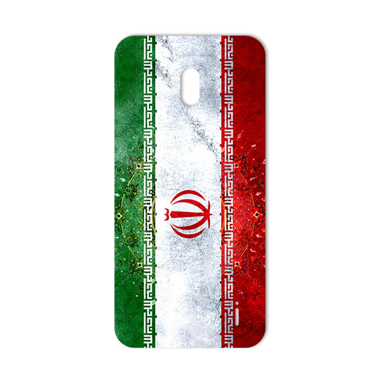 برچسب پوششی ماهوت مدل IRAN-Flag مناسب برای گوشی موبایل نوکیا 2.2