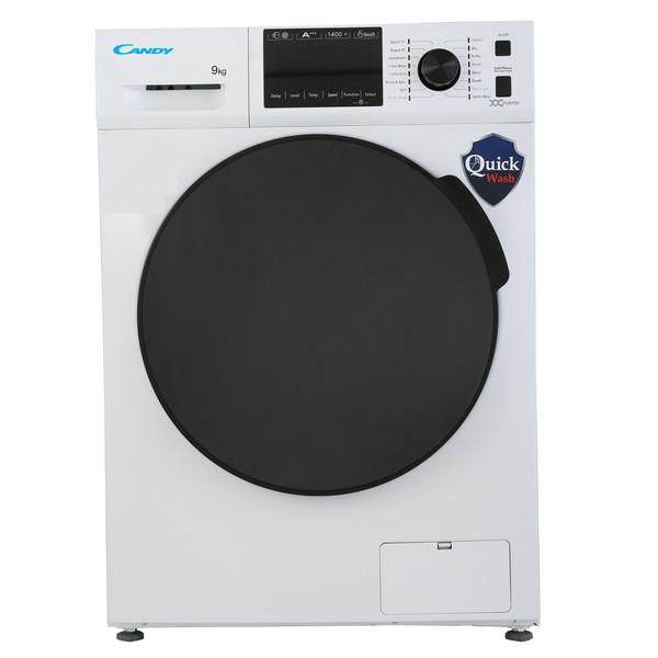 ماشین لباسشویی کندی مدل GIT 1429 ظرفیت 9 کیلوگرم