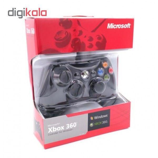 دسته بازی مایکروسافت ایکس باکس 360 مدل x17-1544-03