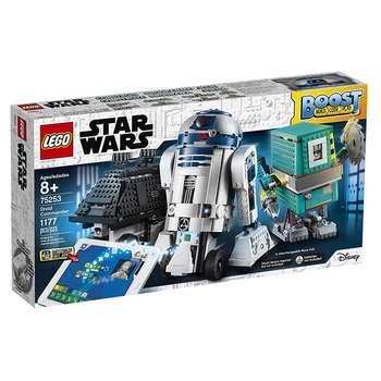 لگو سری star wars مدل Boost Droid Commander 75253