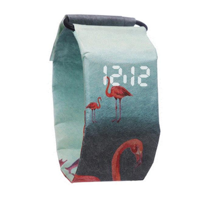 ساعت مچی دیجیتال مدل FP7             قیمت