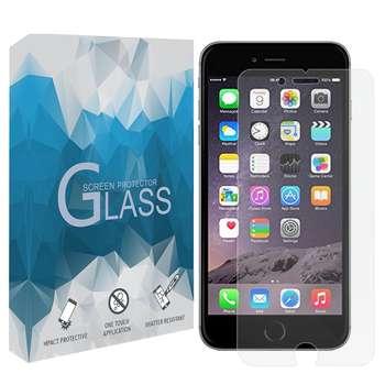 محافظ صفحه نمايش مدل TGSP مناسب براي گوشي موبايل اپل iPhone 6 Plus / 6s Plus