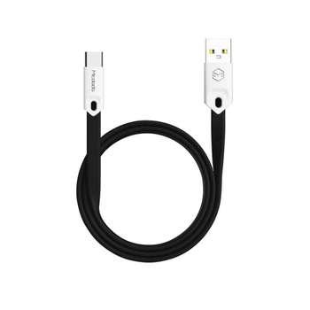 کابل تبدیل USB به USB-C مک دودو مدل CA-4881 طول 1 متر