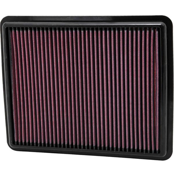 فیلتر هوای خودروی کی اند ان مدل 2448-33
