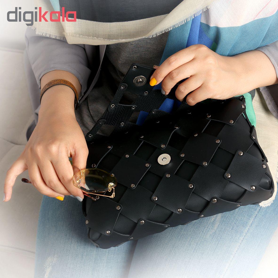 کیف دستی زنانه کد 26