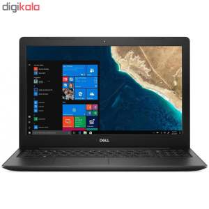 لپ تاپ 15 اینچی دل مدل Inspiron 3580 - F  Dell Inspiron 3580 - F - 15 inch Laptop